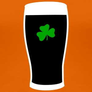 irish beer T-Shirts - Frauen Premium T-Shirt