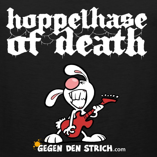 Hoppelhase of Death