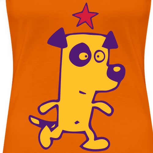 Dog Star by Cheerful Madness!!
