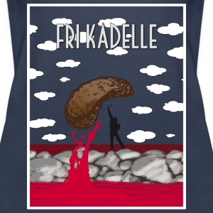 fri kadelle - Frauen Premium Tank Top