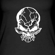Design ~ F. Noize Shoulder-Free Tank Top