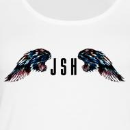 Design ~ JSH Logo #12-b