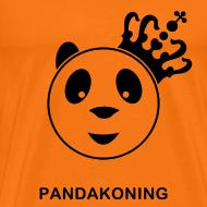 Ontwerp ~ Pandakoning II Man