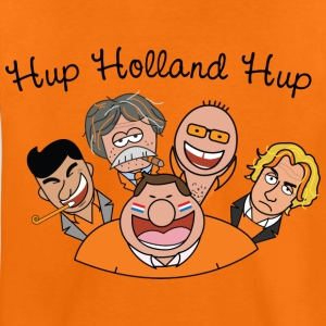 Hup Holland Hup Shirts - Teenager Premium T-shirt