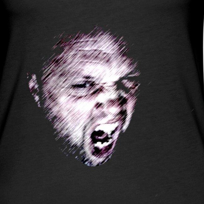 Dames HW shirt