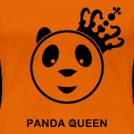 Ontwerp ~ Panda Queen II Vrouw