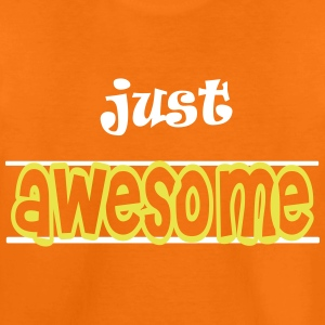 Just awesome Shirts - Teenage Premium T-Shirt
