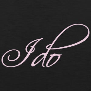 I do (1c) T-Shirts - Men's Premium Tank Top