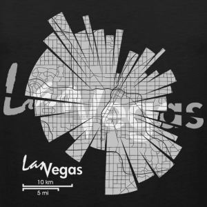 Las Vegas T-Shirts - Men's Premium Tank Top