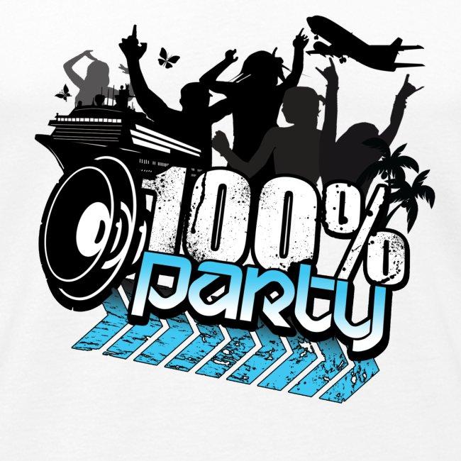 100% PARTY (Nyhet)