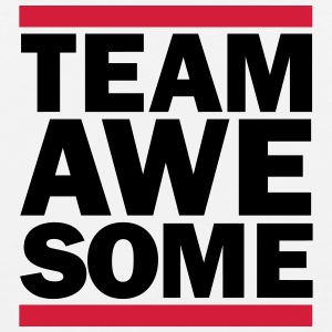 Team Awesome Tee shirts - Débardeur Premium Homme