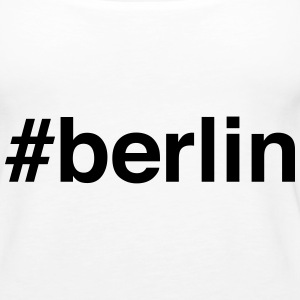 Berlin - BLN Tops - Frauen Premium Tank Top
