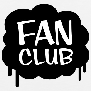 Fan Club T-Shirts - Männer Premium Tank Top