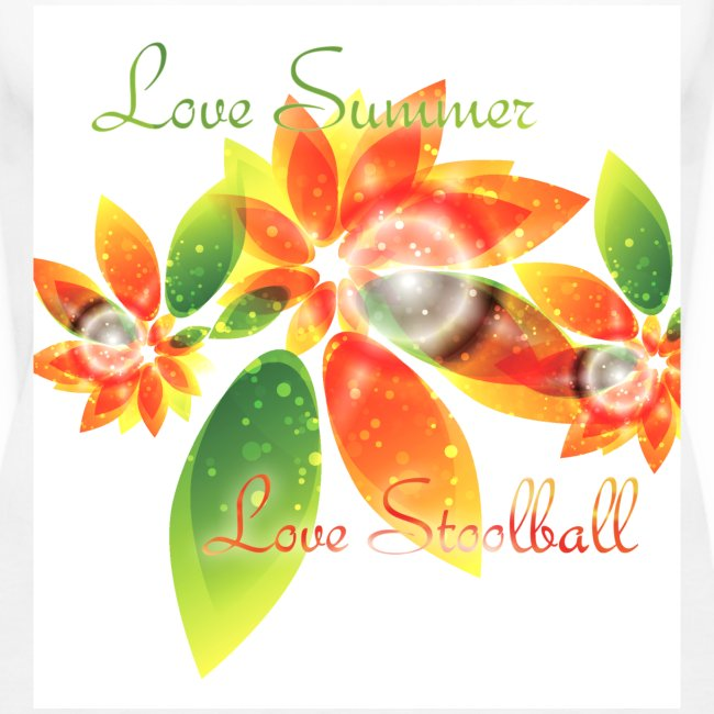 Love Summer Women's Tank Top