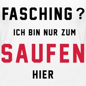 Fasching - Feiern - Mainz Tops - Frauen Premium Tank Top