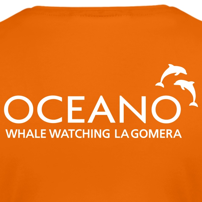 OCEANO Shirt Cuviers Schnabelwal
