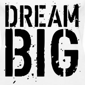 Dream Big Tops - Women's Premium Tank Top