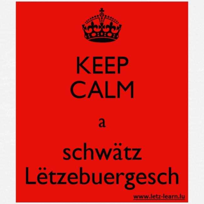 """Top """"Schwätz Lëtzebuergesch"""""""