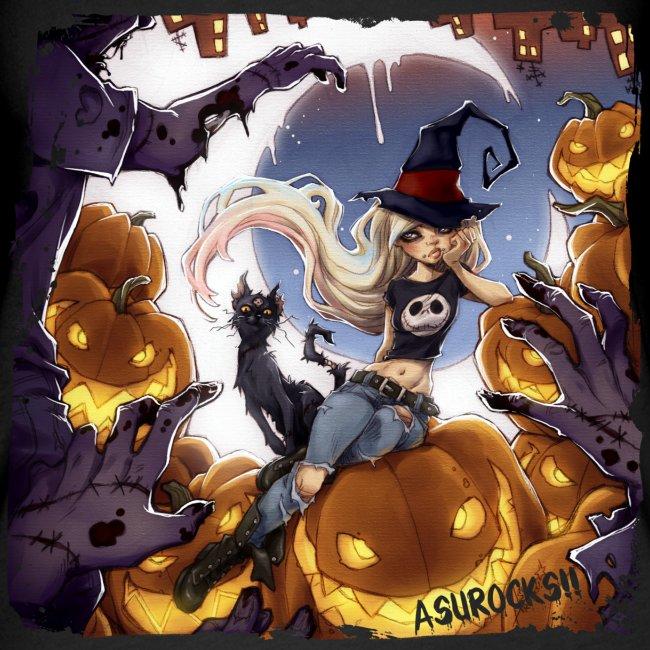 RoRo Halloween Tanktop