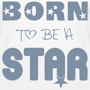 Star Tops - Women's Premium Tank Top