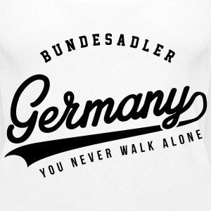 Deutschland - Germany Tops - Frauen Premium Tank Top