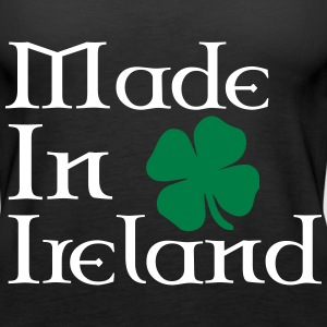 Made In Ireland Tops - Women's Premium Tank Top