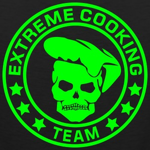 Extreme Cooking Team  T-Shirts - Männer Premium Tank Top