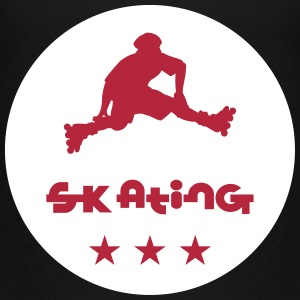Skating Shirts - Kids' Premium T-Shirt