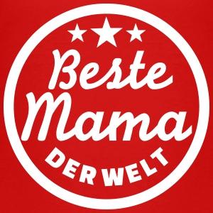 suchbegriff die beste mama der welt t shirts spreadshirt. Black Bedroom Furniture Sets. Home Design Ideas