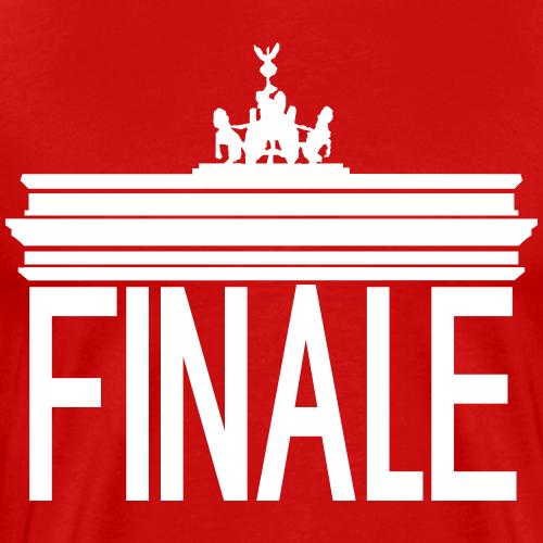 Brandenburger Tor Finale