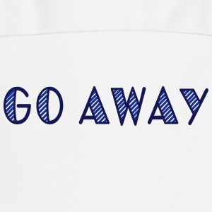 go away Tabliers - Tablier de cuisine