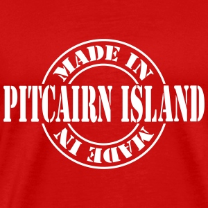 made_in_pitcairn_island_m1 Tee shirts - T-shirt Premium Homme