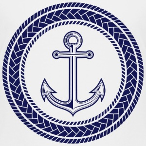 anchor Shirts - Kids' Premium T-Shirt