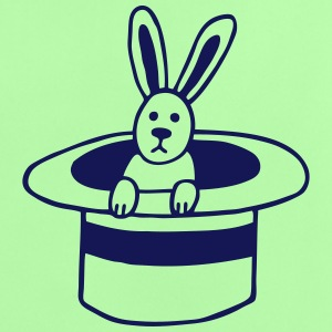 Rabbit in the cylinder Shirts - Baby T-Shirt