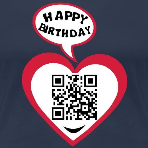 75_years_big_kisses_code_qr_happy_birthd
