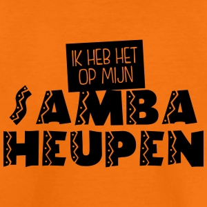 Sambaheupen Shirts - Teenager Premium T-shirt