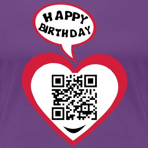 80_years_big_kisses_code_qr_happy_birthd