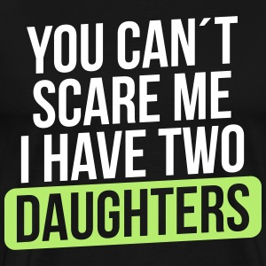 Two Daughters T-Shirts - Männer Premium T-Shirt