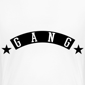 Gang T-Shirts - Frauen Premium T-Shirt