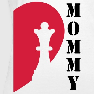 Mommy I Love - Women's T-Shirt