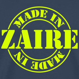 made_in_zaire_m1 Tee shirts - T-shirt Premium Homme