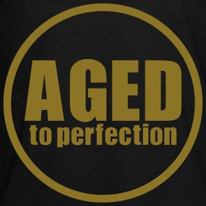 Aged to perfection - Teenagers' Premium Longsleeve Shirt