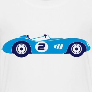 Race Cars (2c)++2014 Shirts - Teenage Premium T-Shirt