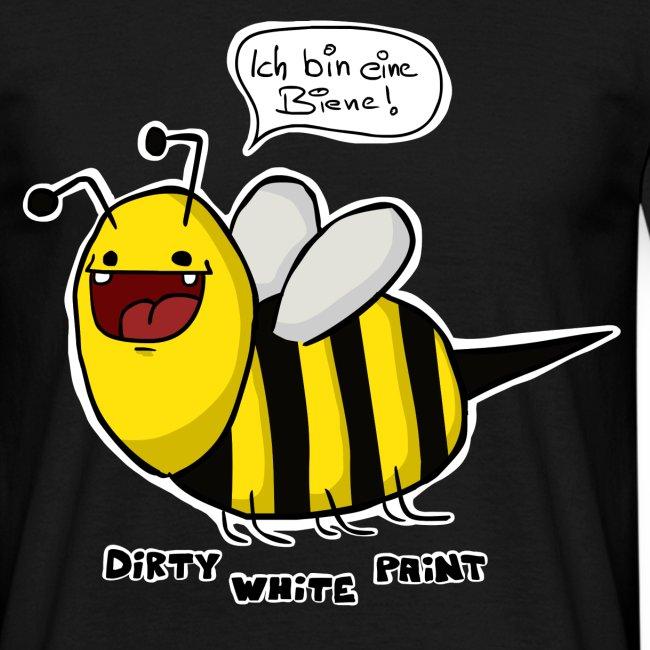 DirtyWhitePaint-Shop | Ich bin eine Biene - Guys - Männer