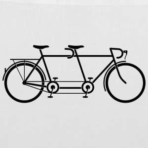 Bicycle (dd)++2014 Bags & Backpacks - Tote Bag