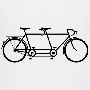 Bicycle (dd)++2014 Tee shirts - T-shirt Premium Ado