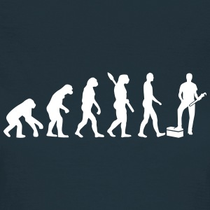 Evolution Klempner T-Shirts - Frauen T-Shirt
