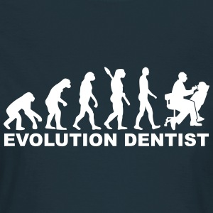 Evolution Dentist T-Shirts - Frauen T-Shirt
