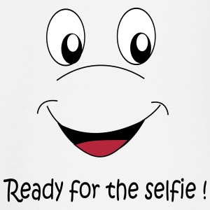 Ready for the selfie Shirts met lange mouwen - T-shirt