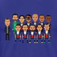 Design ~ Men T-Shirt - PAR2014